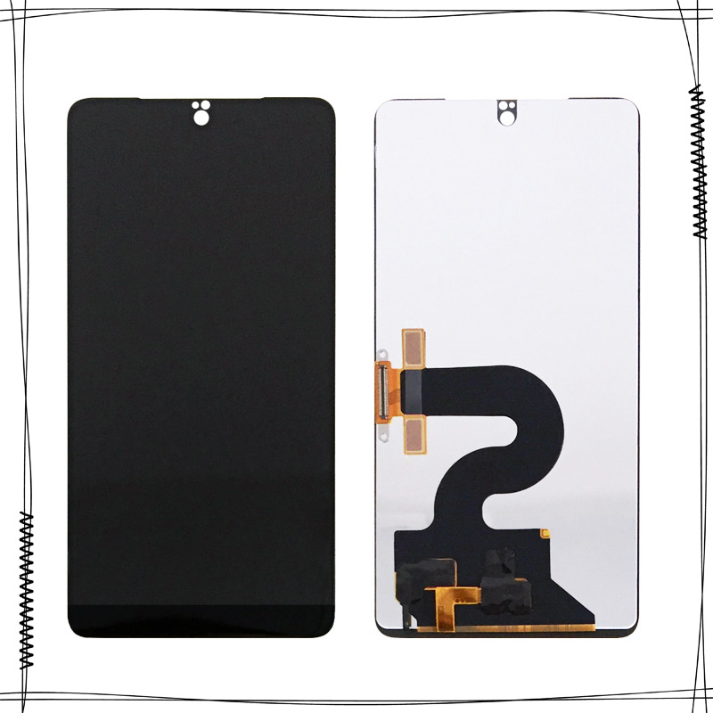 5.71 inch For Essential Phone PH-1 PH1 LCD Display+Touch Screen Digitizer Assembly Replacement5.71 inch For Essential Phone PH-1 PH1 LCD Display+Touch Screen Digitizer Assembly Replacement