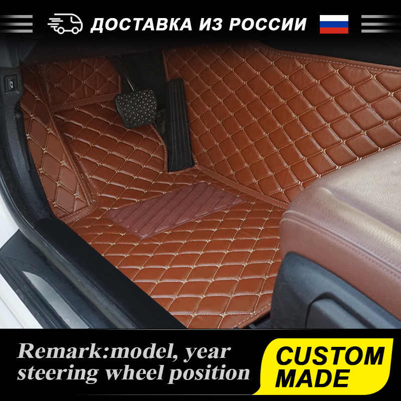 Detail Feedback Questions About Rownfur Car Floor Mats For
