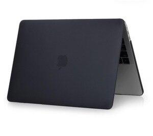 Image 4 - クリスタルのマットケースアップルの Macbook Air Pro の網膜 11 12 13 15 インチのラップトップバッグ、新しい Mac ブックエアプロ 13.3 ケース A1932 + ギフト