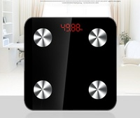 Thin!! 25 Body Data Household Smart Scales Bathroom Weighing Floor Scales Electronic Digital Body Fat Weight Mi Scales PK Yunmai