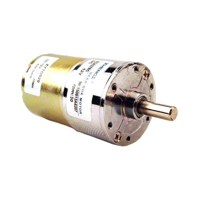 Online Buy Wholesale High Torque 12v Dc Motor From China