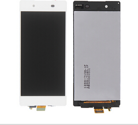 ФОТО White For Sony Xperia Z4 Z3+ E6533 E6553 Lcd Display Screen+Touch Glass Digitizer Assembly Repair Parts replacement