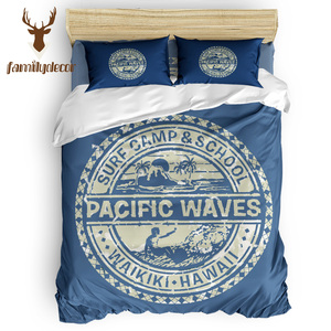 FamilyDecor Paddle wave campin