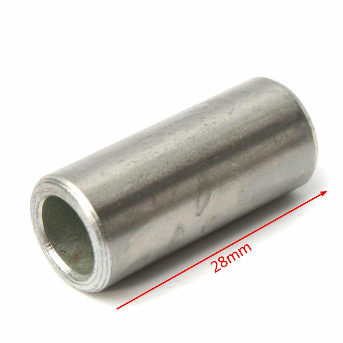47.7mm alésage 50cc 60cc 80cc GY6 QMB139 anneaux de Piston de culasse ensemble pour Scooter