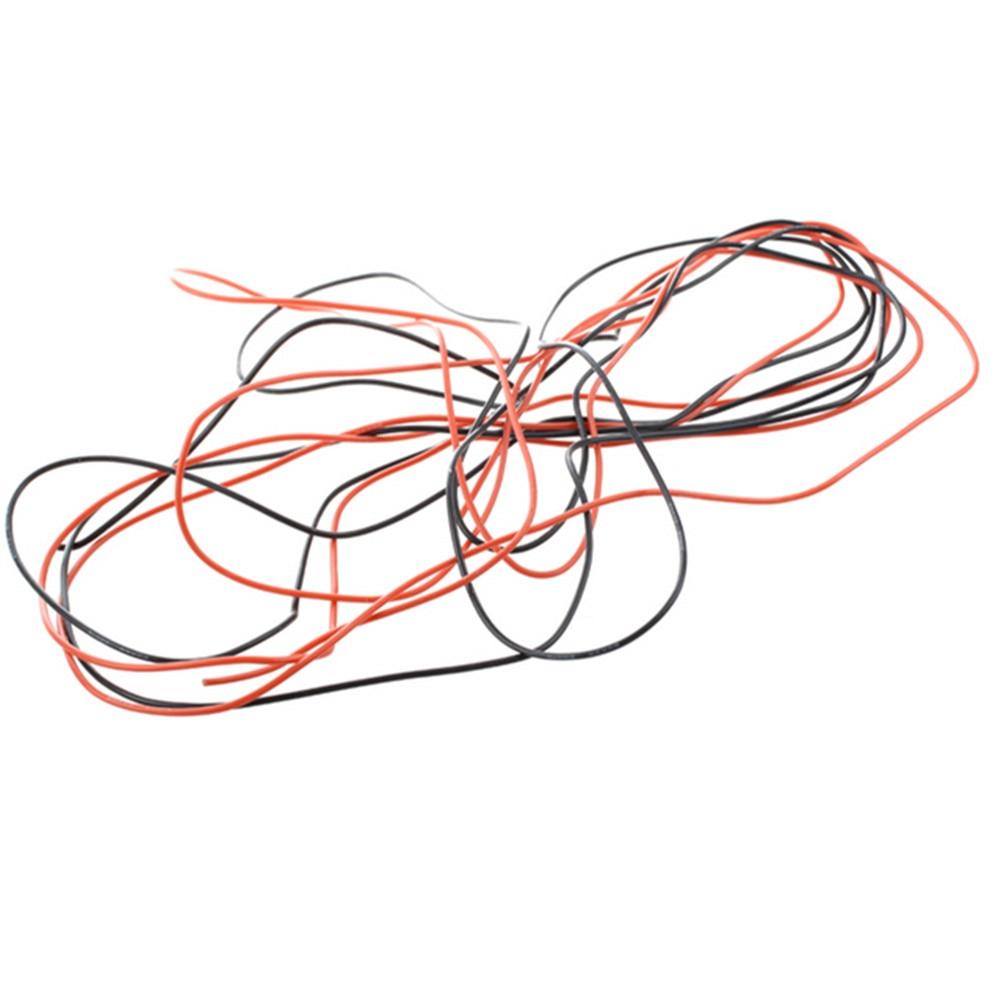 50 meter Elektrische Draht Verzinnt Kupfer AWG 20 isolierte PVC ...