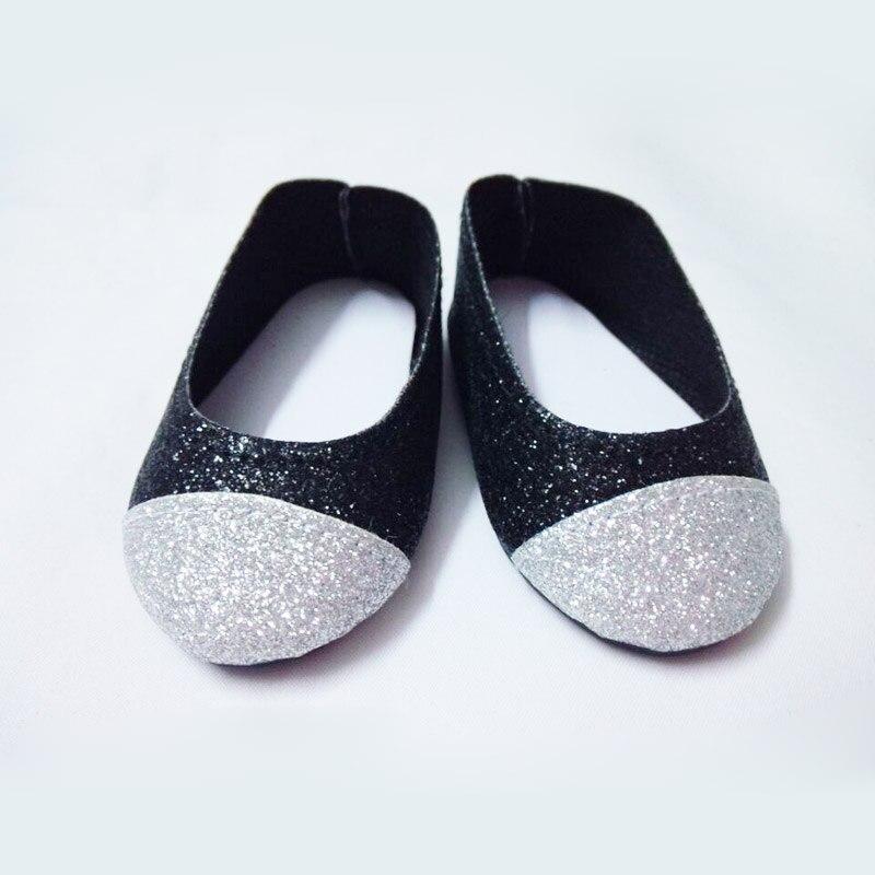 282c65ad9a0b83 Zwart   zilver glitter schoenen die 18