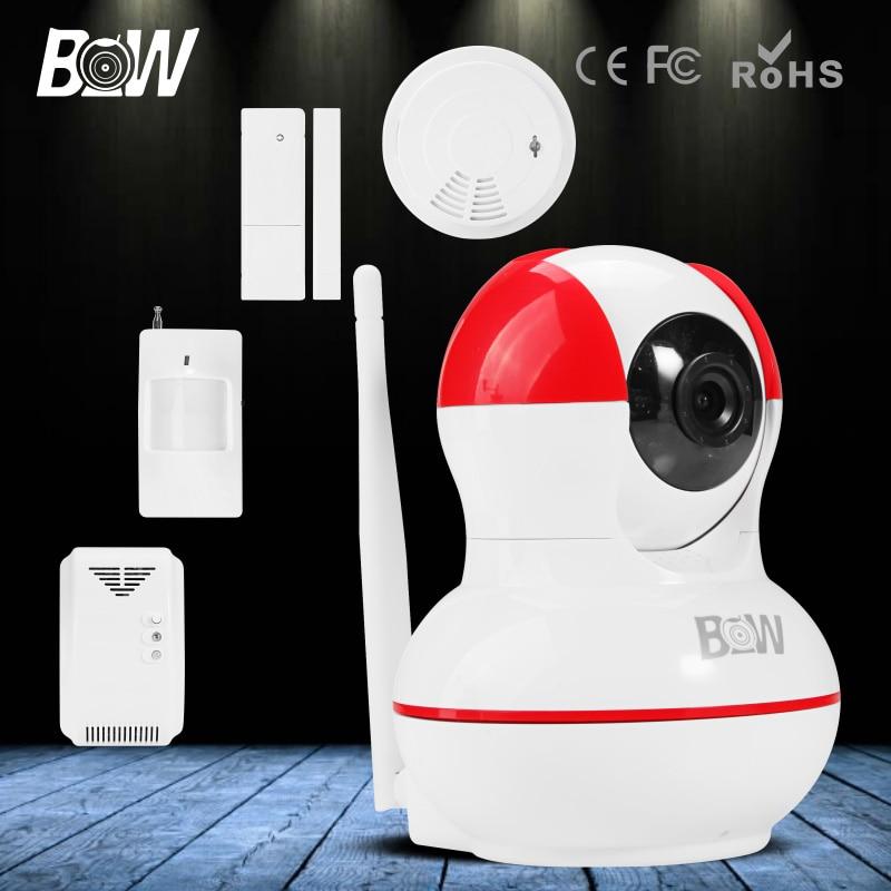 P2P Mini IP font b Camera b font HD 720P Wireless Wifi Remote Video Security Surveillance
