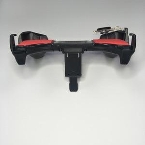 Image 2 - 5 في 1 PUBG لعبة الهاتف المقود L1 R1 غمبد Moible تحكم الزناد الألعاب L1R1 مطلق النار المقود لفون الروبوت الخلوية