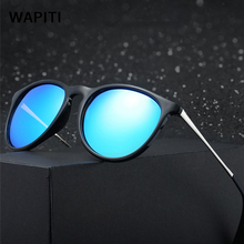 WAPITI Fashion Cat Eye HD Polarized Sunglasses Women Driving Glasses Brand Designer Sun Glasses oculos de sol feminino UV400