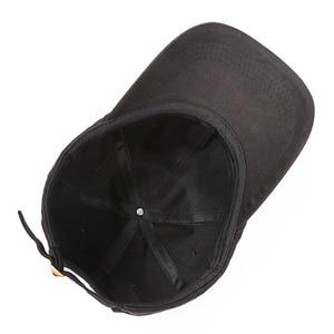 Кепка-Снэпбэк высокого качества с надписью, хлопковая бейсболка для мужчин и женщин, Регулируемая шляпа папы костяная Кепка в стиле хип-хоп