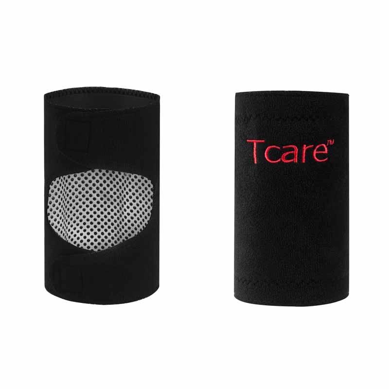 * Tcare 1 Pair Tourmaline Elbow Massager Band Pemanasan Sendiri Siku - Penjagaan kesihatan - Foto 3