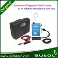 Smoke Leak Locator A1 Pro TURBO Automotive Smoke Test Machine for Motorcycle / Cars / SUVs