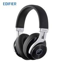 Edifier W855BT Wireless Bluetooth Headphones Stereo HIFI Headphone Headset Deep bass Headphones for All Smartphone