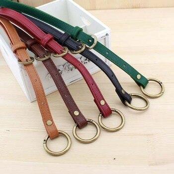 D029 thin 66~116CM Sling Bag handle belt...