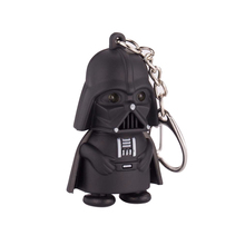 Darth Vader Star Wars LED Keyring
