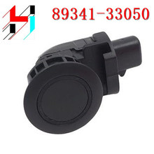 89341-33050 Automatic Parking Reverse Sensor 8934133050 Parktronic Ultrasonic Sensor For Toyota Corolla 2011 FJ Cruiser