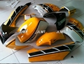 Fairing Body Kit Bodywork for Yamaha RZV500 RZV 500 RD500 RD 500 RZV-500 1985 85
