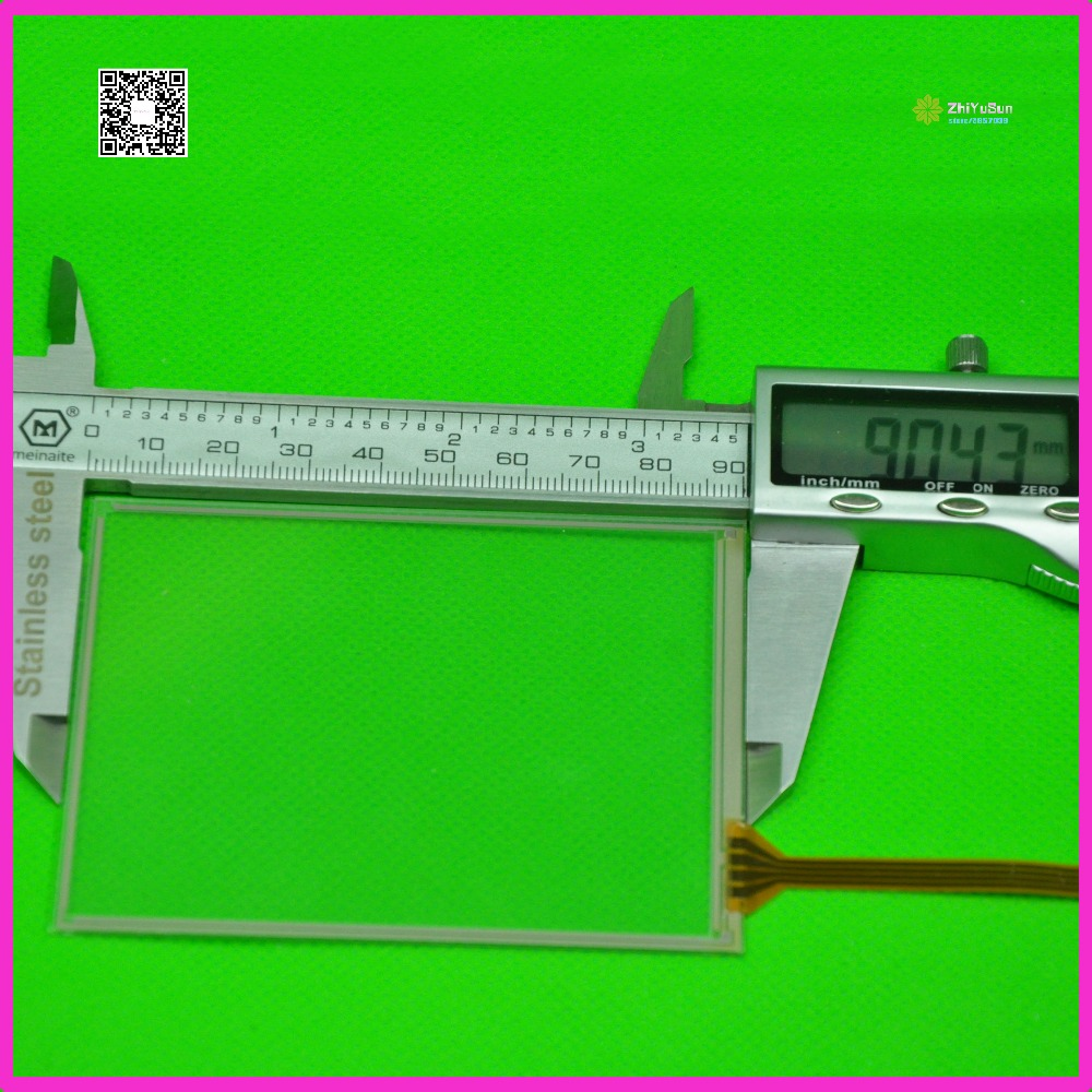 70 * 90 3.8inch 4 lins Touch Screen 70mm * 90mm touchscreen - Accesorii tablete