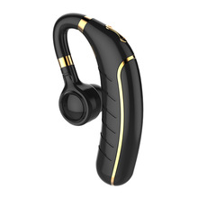 FC1 Bluetooth Earphone Wireless Earbuds 5.0 hands free with Mic 30hours music time for phone