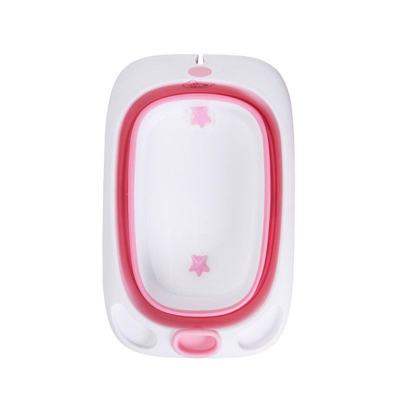 Fold-able Baby Bathtub 3