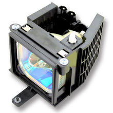 Lámpara Compatible del proyector BTENDER LCA3116 para Philips BSURE SV1 / reemplazo / GARBO HC / GARBO ML / BSURE SV2 / LC 3031 / LC3131 / LC3132 / LC6231 / LC7181