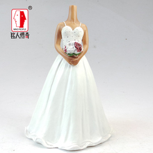 Birthday cake topper Creative gift real doll custom clay dolls fixed resin body DR505