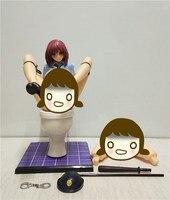 Sexy Anime Kohinata Ran Action Figure alphamax skytube COMIC Action Figure Doll Toy Japanese Anime Sexy Girl Model