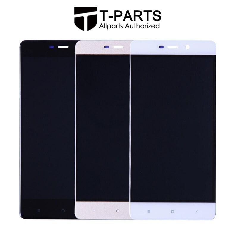 imágenes para Probado AAA 5 ''Pantalla Para XiaoMi Redmi 4 Pro Primera Pantalla LCD Táctil Digitalizador con Marco Para XiaoMi Redmi 4 Pro pantalla