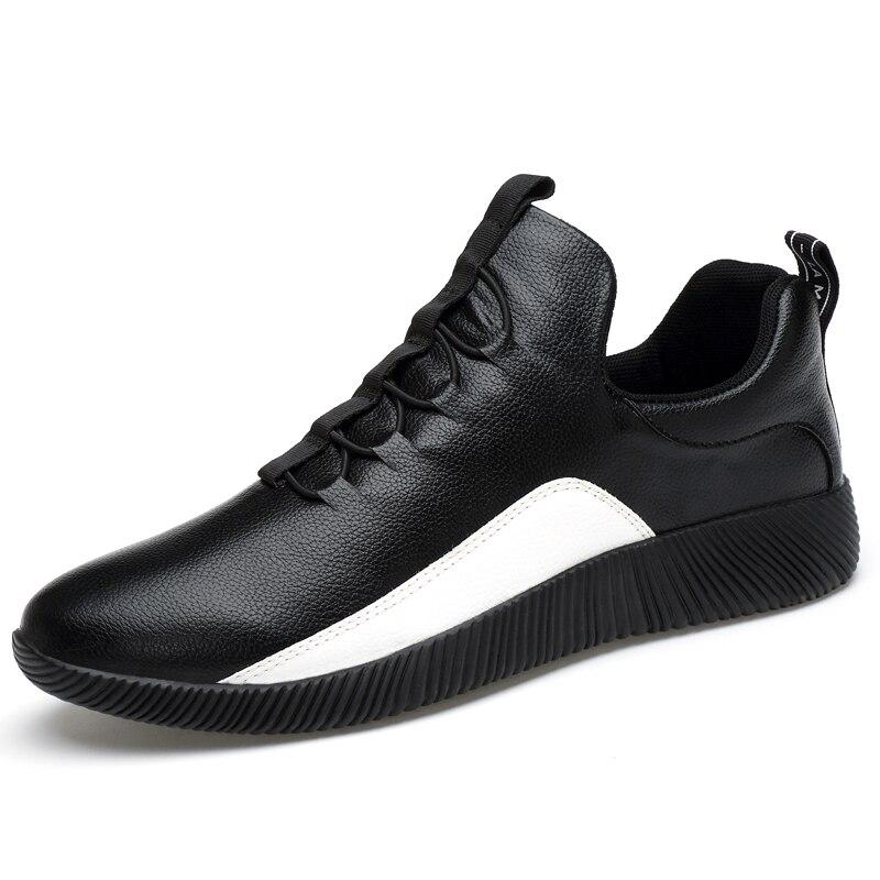 NEW Brand winter running sneakers for men Super fiber sport high quality mens trainers jogging run sapato masculino cozy shoe