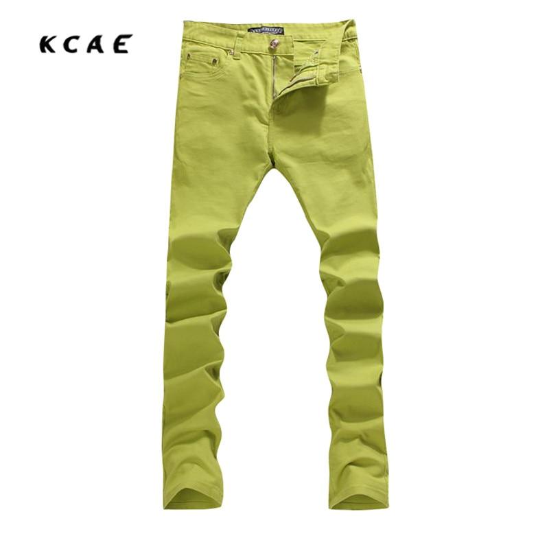 2017 New Men Solid Color Printing Jeans Brand Fashion Designer Denim Jeans Men Hot Sale Casual Jeans Free Shipping смеситель для умывальника smartsant гармония sm124006aa