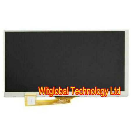 New LCD Display Matrix For 7 Irbis TZ45 3G TABLET inner LCD Screen Panel Lens Module Frame replacement Free Shipping on sale new lcd display matrix 7 inch irbis tx 77 3g tablet inner lcd screen panel lens frame module replacement free shipping