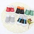 2017 nova moda outono inverno crianças sapatos selvagens meias meninos meninas respirável pele-friendly de algodão do bebê do algodão do bebê meias crianças recém-nascidos