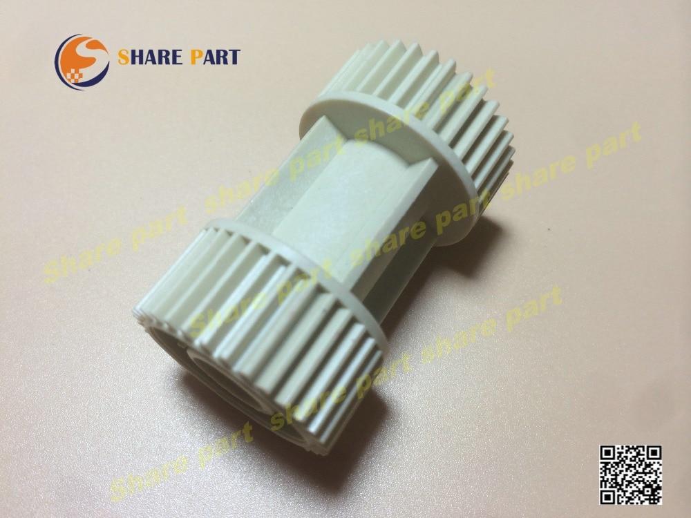 1 X original new fuser drive gear For Muratec MFX-1820 2010 20201 X original new fuser drive gear For Muratec MFX-1820 2010 2020