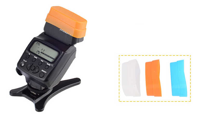 Viltrox JY-610NII TTL LCD высокоскоростная камера вспышка для Nikon D700 D800 D810A D3100 D3200 D5500 D5600 D7500 D7200 D500 D5 D90 D610