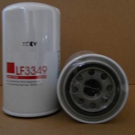 Free Shipping oil filter LF3349 3908615 Diesel generator