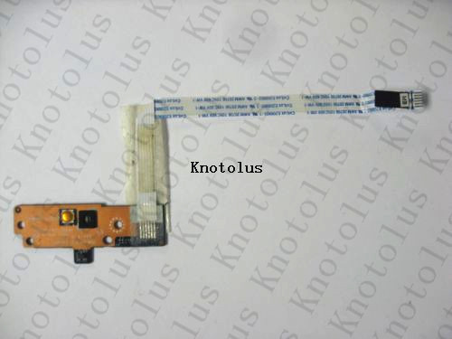 LS 7326P FOR ASUS X53U K53T K53Z K53U X53U X53Z A53U Power Button Board in Laptop Docking Stations from Computer Office