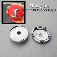 Car Wheel Hub Caps Auto 60mm 2 36inch Wheel Center Cap For Snake Logo Fit All