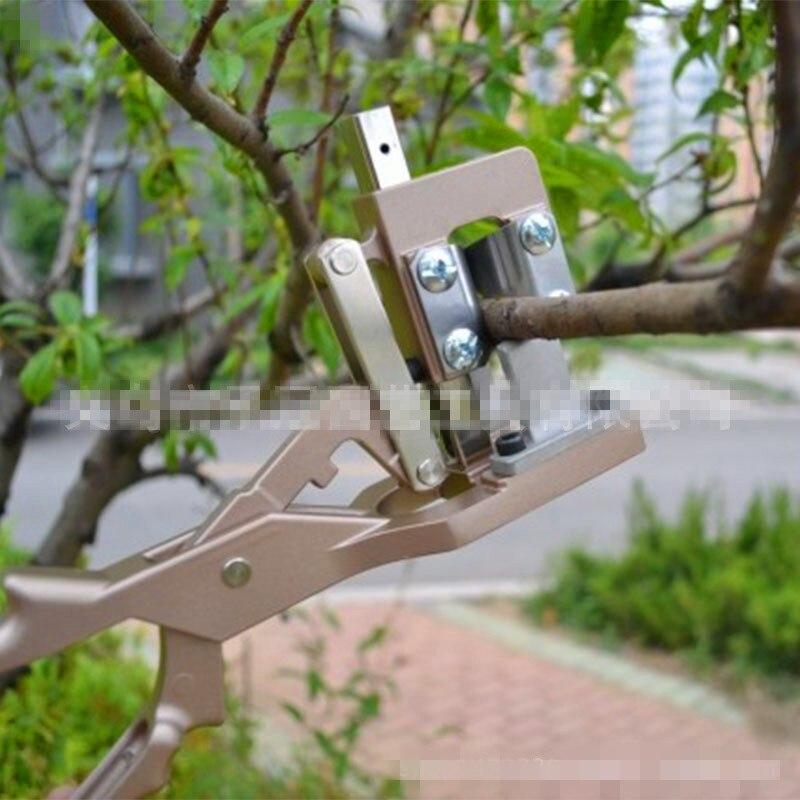 Nouvelle Machine à lier outils de jardin Tapetool Tapener emballage tige de légume cerclage Cortador Huerto raisin reliure pour fruits