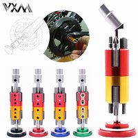 VXM Bicycle Repair Tools Hidden Type Six Angle T25 Combination Multifunctional Tools Bicycle Cycling Portable Maintenance