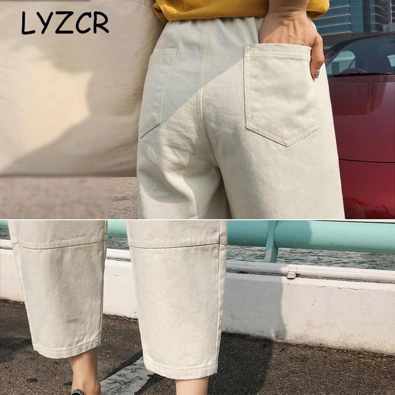 רצים רופפים מטען הרמון מכנסיים נשים בתוספת גודל כותנה נשים של הרמון החבר מכנסיים לנשים עיפרון מכנסי טרנינג גדול גודל