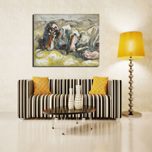 Nap Pablo Picasso HD Canvas Painting Print Living Room Home Decoration Modern Wall Art Oil Posters Pictures Accessories