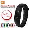 Original OLED Xiaomi Mi Band 2 Mi Band 1S Pulse Heart Rate Monitor Miband 1A Smartband