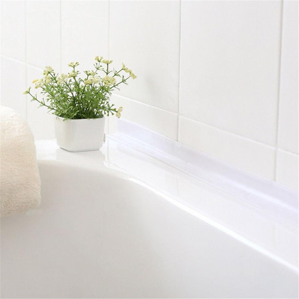 Waterproof Caulk Strip Bathroom Kitchen Sink Tile Crack Repair ...