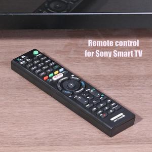 Image 5 - Hohe Qualität Fernbedienung Controller Ersatz Smart TV für SONY TV RMT TX100D RMT TX101J RMT TX102U RMT TX102D RMT TX101D