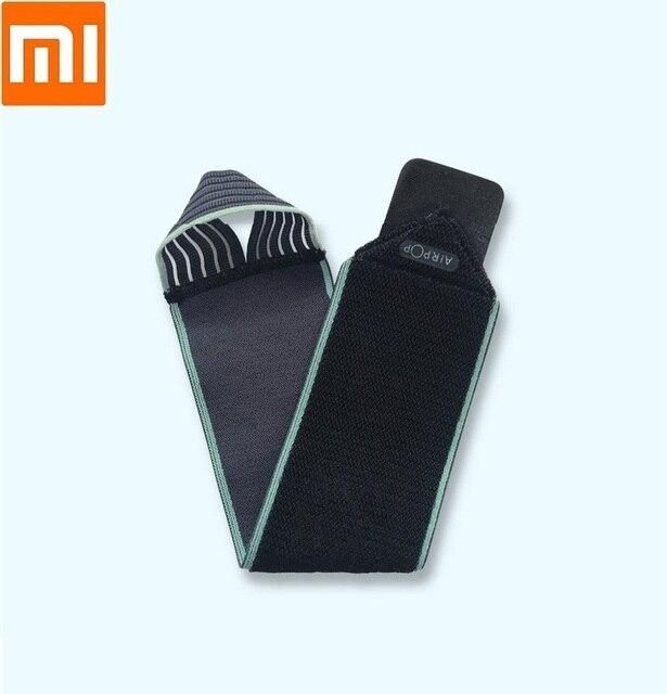 Xiaomi AIRPOP ספורט Bracers מעטפת תחבושת אחת גודל רך יציבה ספורט Bracers
