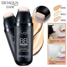 Foundation Makeup Concealer-Roller Bb-Cream Liquid-Air-Cushion BIOAQUA Scrolling Bare-Face