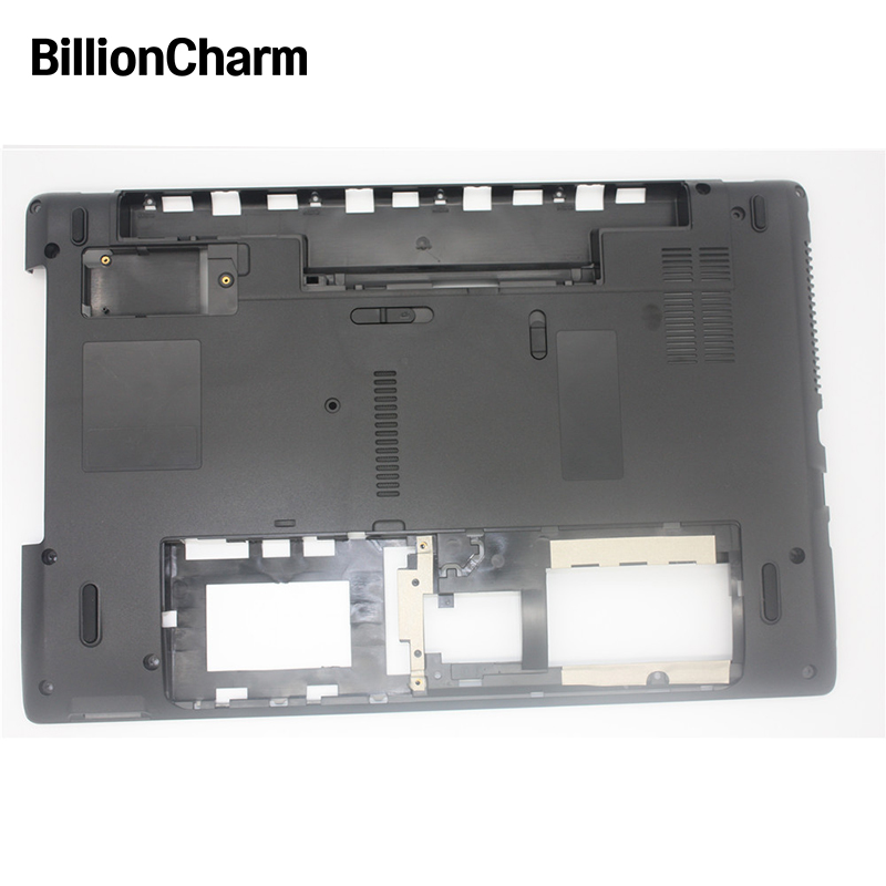 BilliomCharm New Laptop Bottom Cover <font><b>Case</b></font> for <font><b>Acer</b></font> <font><b>Aspire</b></font> 5551 5251 5741z 5741ZG 5741 5741G <font><b>5742G</b></font> 100% Brand New Original image