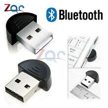 新しい usb Bluetooth Pc Win Xp の Win7 8 iphone 4GS ミニ USB adaptador bluetooth ドングル usb オーディオデバイス