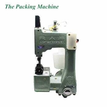 Portable Electric Sewing Machine Sealing Machine Packaging Sealing Machinary Woven Bag Sealing Machine GK9-2