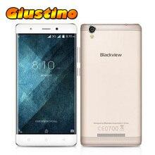 Оригинал Blackview A8 Сотовый Телефон Android 5.1 MTK6580 1.3 ГГц Quad Core 5.0 Дюймов IPS Экран HD 1 ГБ RAM 8 ГБ ROM 8MP 3 Г смартфон
